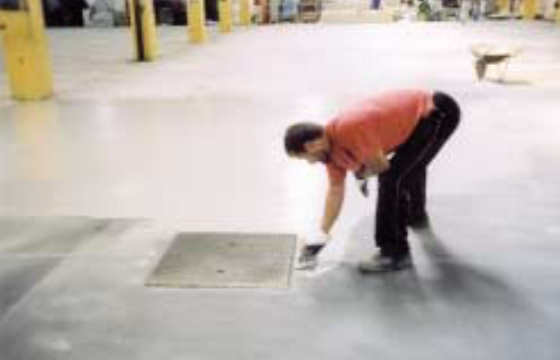Impermeabilizzazioni in Poliurea Coverflex system